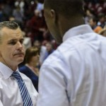 Anthony Grant re-hired to Billy Donovan's Florida Gators coaching staff as assistant