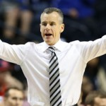 Billy Donovan leaves Florida Gators to become new coach of NBA's Oklahoma City Thunder