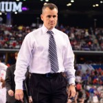 Florida Gators react on Twitter to Billy Donovan leaving to coach Oklahoma City Thunder