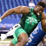 Florida Gators DE Dante Fowler Jr., OT D.J. Humphries to attend NFL Draft in Chicago