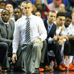 Report: Billy Donovan a 'serious candidate' to coach Oklahoma City Thunder