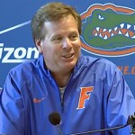 Florida Gators 2015 spring practice: Lack of offensive line depth a constant issue