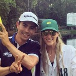 WATCH: Camilo Villegas registers three aces in five days, two at the Masters Par 3 Contest