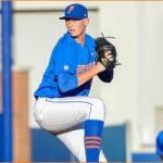 No. 25 Florida baseball bests No. 4 South Carolina in dramatic fashion; Gators lead SEC East race