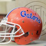 Florida Gators coach Jim McElwain loses mind on RB Kelvin Taylor after throat slash gesture