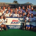 Florida Gators lacrosse wins 2015 Big East Tournament, sweeps league titles