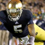 Graduate transfer QB Everett Golson visited Florida Gators on Tuesday, per reports
