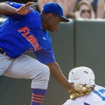 Takeaways: Florida Gators baseball blows a lead vs. Arkansas, puts national seed at risk
