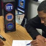 Florida Gators basketball updates 2015-16 roster, adding new uniform numbers