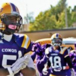 Florida adds JUCO RB Mark Thompson for 2016
