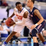 Evaluating Florida Gators G Michael Frazier II, F/C Chris Walker ahead of 2015 NBA Draft