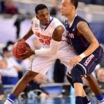 Florida Gators junior guard Michael Frazier II set to declare for 2015 NBA Draft