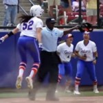 Top 10 plays: Florida Gators softball and baseball flash in 2015 NCAA Tournament