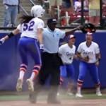 Top 10 plays: Florida Gators softball and baseball flash in 2015 NCAA Tournament