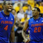 Strength in years: Burden-carrying senior center Patric Young becomes rock Florida Gators needed