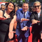 Abby Wambach stars at 2015 ESPYS but other nominated Florida Gators fall short