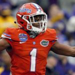 Vernon Hargreaves III primed to lead Florida Gators: 'I'm the best corner in college football'