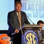 2015 SEC Media Days: Gators getting healthy, but Florida still has a long way to go