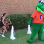 Florida Gators debut new Albert, Alberta mascot costumes ahead of 2015 season
