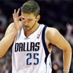 2 BITS: Chandler Parsons tears apart DeAndre Jordan after Jordan spurned Mavs for Clippers