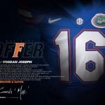 LOOK: Florida Gators send sharp offer letter graphics to high school seniors