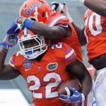 Florida grants RB Adam Lane Jr. transfer release: Gators rushing depth gets even thinner