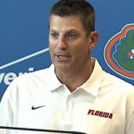 Reports: Florida Gators OC Doug Nussmeier a 'very strong candidate' for Southern Miss job