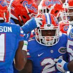 Media: Florida Gators to finish fifth in SEC East; three named 2015 Preseason All-SEC