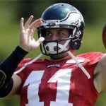 Philadelphia Eagles release Gators QB Tim Tebow, DB Jaylen Watkins, other Florida cuts
