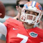 Jim McElwain refuses to name Will Grier the Florida Gators' starting quarterback