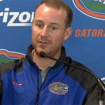 Florida Gators move on from defensive backs coach Kirk Callahan after one year