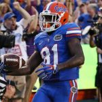 Former Gators go nuts on Twitter as Florida comes from behind to beat Vols, extend streak
