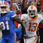 Silver Lining: Believe it or not, the Florida Gators have found a quarterback … and a receiver