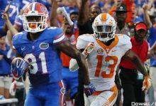 Hyped Florida-Tennessee game marred by big-time injuries: Update on Callaway