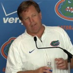 Gators practice update: Suspensions, injuries hurt depth; will Florida unleash 'GatorTail' offense?