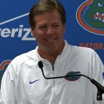 Florida Gators practice update: Jim McElwain likely going with hot hand at quarterback