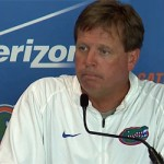 Florida Gators practice update: McElwain refuses to be an enabler, looks for daily improvement