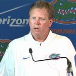 Fred Taylor, Jim McElwain address coach's outburst at Florida Gators RB Kelvin Taylor
