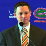 Florida Gators basketball coach Michael White hires Dusty May as assistant