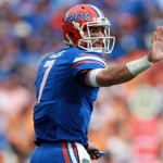 QB Will Grier to transfer from Florida Gators
