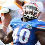 Florida Gators stars LB Jarrad Davis, S Marcus Maye to return; five leave early for 2016 NFL Draft