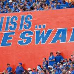 Florida Gators practice update: Still a ways to go to fill a ton of starting roles