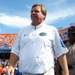 Jim McElwain discusses Florida Gators being a work in progress, Will Grier's transfer decision