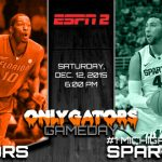 Gameday – Florida Gators vs. No. 1 Michigan State: What to know, how to watch live, picks