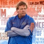 Florida coach Jim McElwain named 2015 SEC Coach of the Year; five Gators named All-SEC