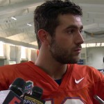Shrugging off doubters, Austin Appleby eyes Florida QB job