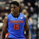 Florida Gators C John Egbunu (thumb) questionable for SEC Tournament opener
