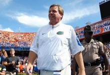 Florida Gators' $750K raise for Jim McElwain the latest major expenditure for football program
