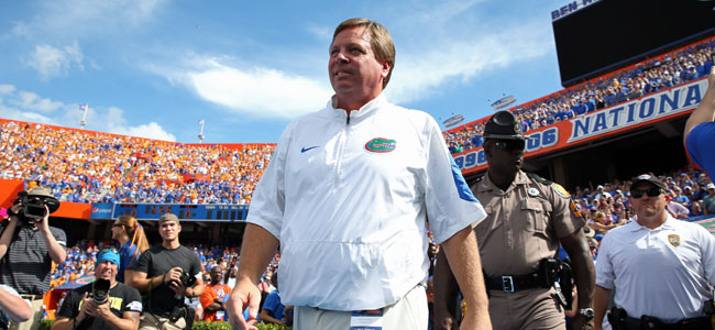 Six things we learned as Florida obliterates Kentucky 45-7 in The Swamp