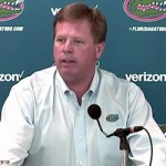 Jim McElwain refuses to address status of Florida Gators WR Antonio Callaway, QB Treon Harris